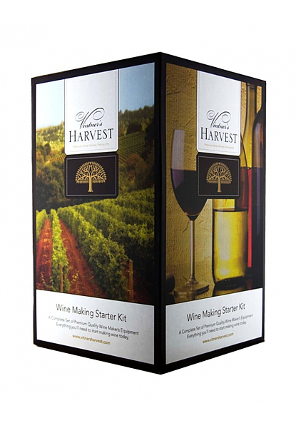 Vintners Harvest Wine Kit - Image 1
