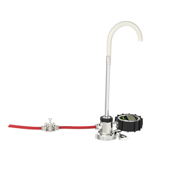 more on Grainfather Conical Fermenter Pressure Transfer