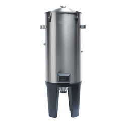 more on Grainfather Conical Fermenter Pro Edition