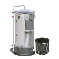 more on Grainfather Connect