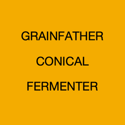 more on Grainfather Conical Fermenter Power Cord