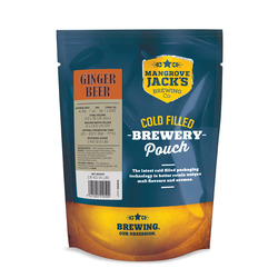 The Product Mangrove Jacks Ginger Beer 1.8Kg
