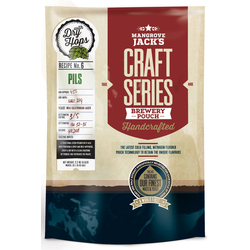 more on Pilsner 2.2Kg Mangrove Jacks Craft Pouch