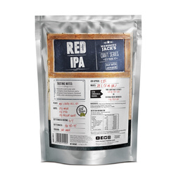 more on Red IPA Mangrove Jacks Craft Pouch 2.5Kg