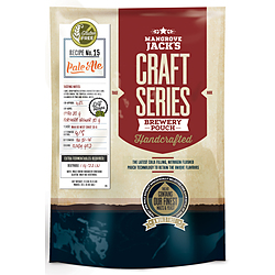more on Mangrove Jacks Craft Gluten Free Pale Ale 2.5Kg