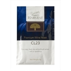 more on White Wine Yeast Mangrove Jacks CL23 - 8G