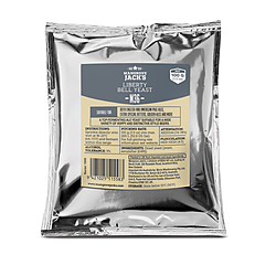 more on Mangrove Jack's CS Yeast M36 Liberty Bell Ale (100g)