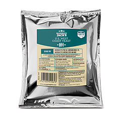 more on Mangrove Jack's CS Yeast M44 US West Coast (100g)