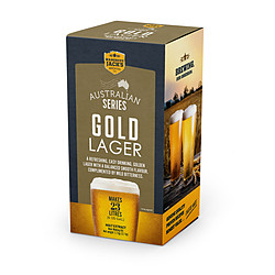 more on Mangrove Jacks Australian Series Golden Lager 1.7Kg