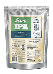 more on Mangrove Jack's Brut IPA 2.5kg Limited Edition