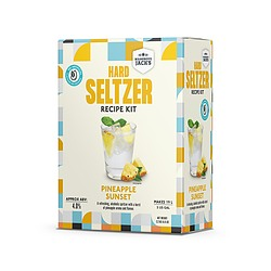 more on Pineapple Sunset Seltzer