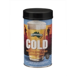 more on Beermakers Australian Cold 1.7Kg