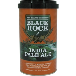 more on Black Rock Pale Ale 1.7Kg