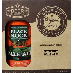 more on Regency Pale Ale
