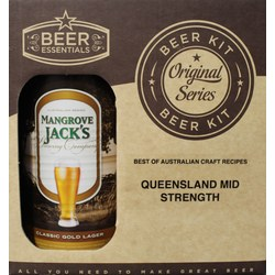 more on Queensland Mid Strength Lager