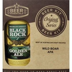 more on Wild Boar Apa