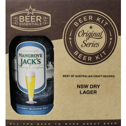 more on Nsw Dry Lager