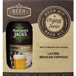 more on Mexican Cerveza