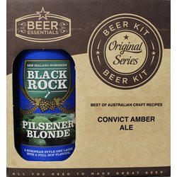 more on Convict Amber Ale