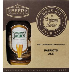 more on Boston Patriots Ale