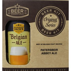 more on Classic Belgian Ale