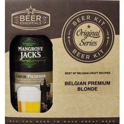 more on Belgian Premium Blonde