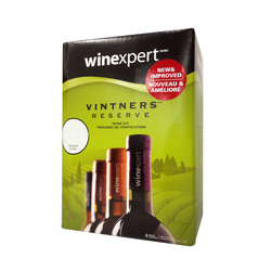 more on Riesling - Vintners Reserve Wine Concentrates