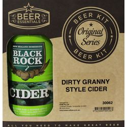 more on Dirty Granny Style Cider - Recipe Favourite