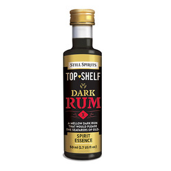 more on Still Spirits Dark Rum 50ML