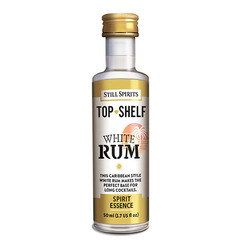 more on Still Spirits White Rum 50ML