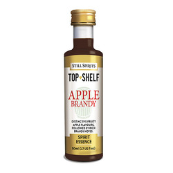 more on Still Spirits Apple Brandy 50ML