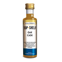 more on Still Spirits Whiskey Profile Oak Cask 50ML