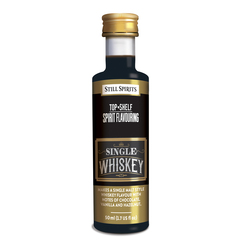 more on Still Spirits Single Whiskey 50ML