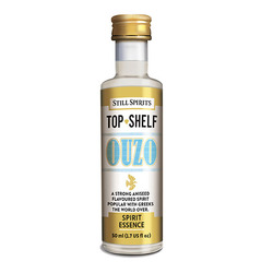 more on Still Spirits Ouzo 50ML