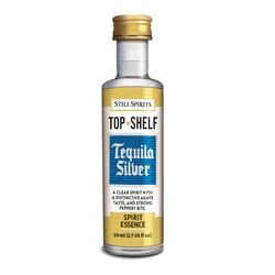 more on Still Spirits Silver Tequila 50ML