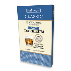 more on Still Spirits Premium Classic Dark Navy Rum
