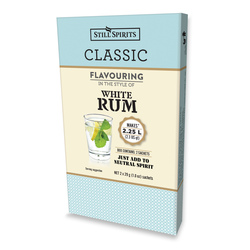 more on Still Spirits Premium Classic White Rum