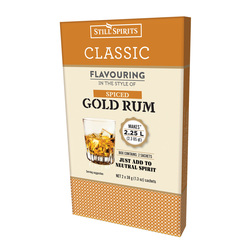 more on Still Spirits Premium Classic Spiced Gold Rum