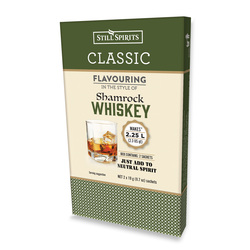 more on Still Spirits Premium Classic Shamrock Whiskey