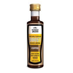 more on Mangrove Jacks All Natural Beer Flavour Booster Coffee 50ML