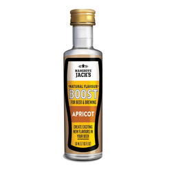 more on Mangrove Jacks All Natural Beer Flavour Booster Apricot 50ML