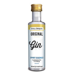 more on Still Spirits Original Gin 50ML