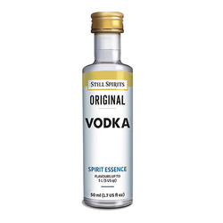 more on Still Spirits Original Vodka 50ML