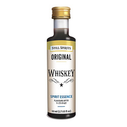 more on Still Spirits Original Whisky 50ML