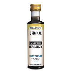 more on Still Spirits Original Brandy 50ML