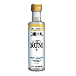 more on Still Spirits Original White Rum 50ML