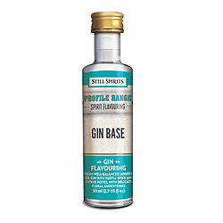 more on Still Spirits Gin Profile Base 50ML