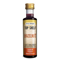more on Still Spirits Hazelnut 50ML