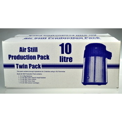 more on Air Still Production  Pack - Twin Pack - 10 Litre