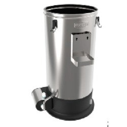 more on Grainfather Boiler Body With Cords Plus Pump Cover